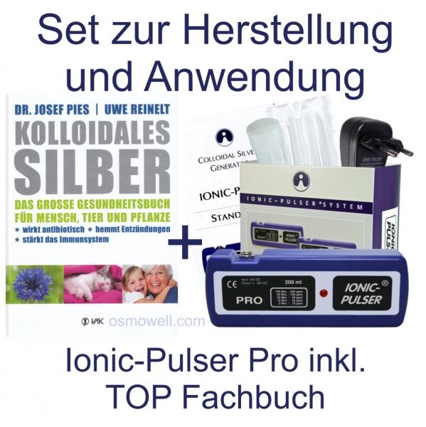 Ionic-Pulser Pro SET