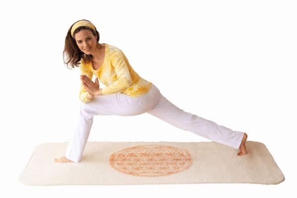 Zu den Yoga Matten